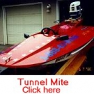 Tunnel Mite by  John C. Smith