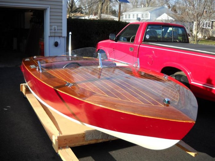 Zip Design - Boatbuilders Site on Glen-L.com