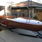 Glen-L Zip as built by Ted Gauthier