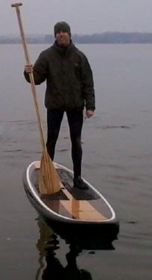 Build Your Own SUP or Surfboard - Boatbuilders Site on ...